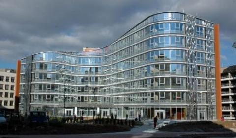 Business Park - Building No. 5