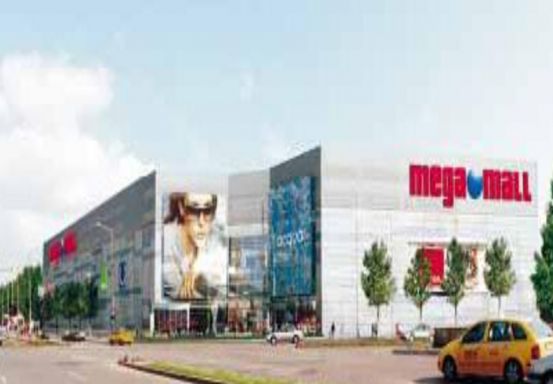 Mega Mall Liulin, Sofia