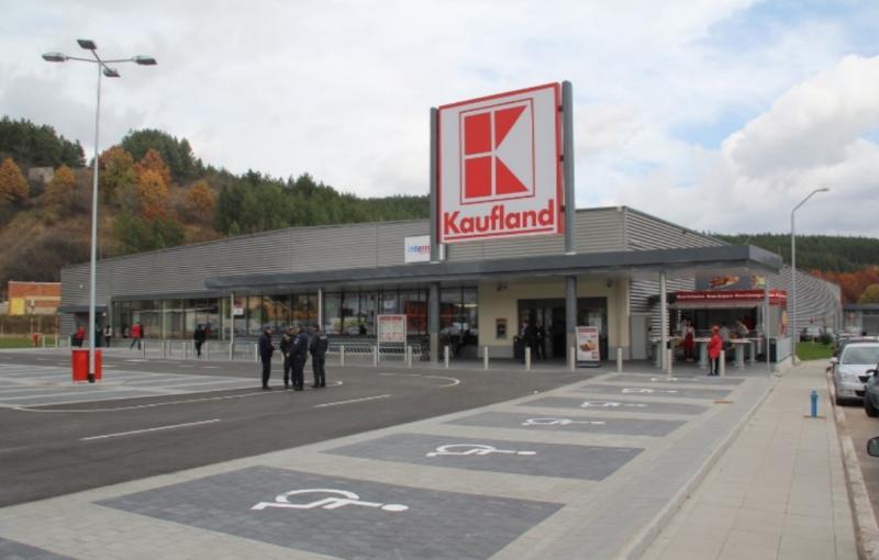Kaufland stores